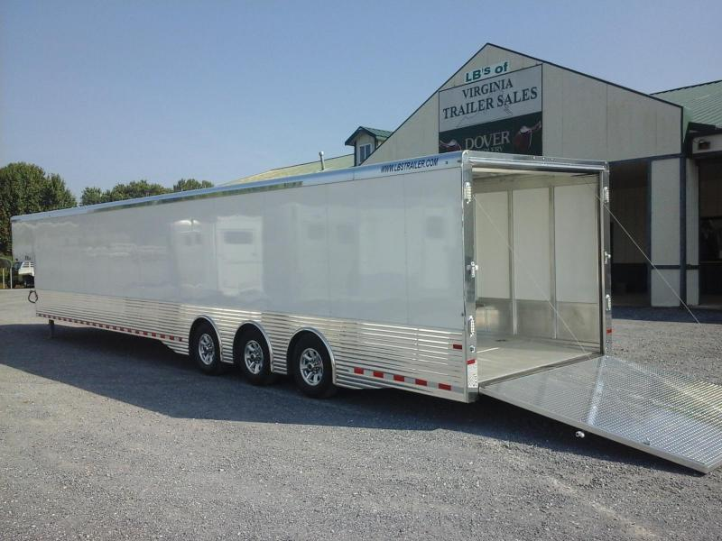 Sundowner Trailers Car Racing Trailers For Sale Over