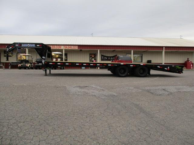 2019 Load Trail 102 x 28 Low Pro Equipment Trailer