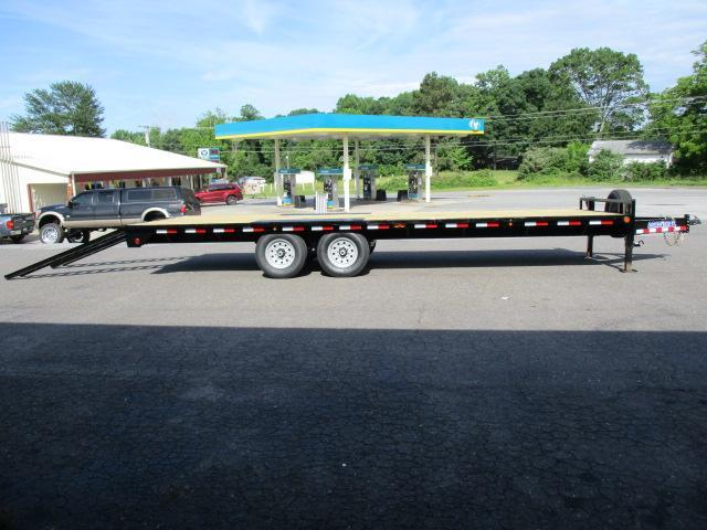 2018 Load Trail PH 102 x 24 Equipment Trailer in Ashburn, VA