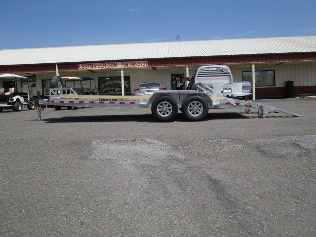2019 Sundowner Trailers 20ft Utility Trailer