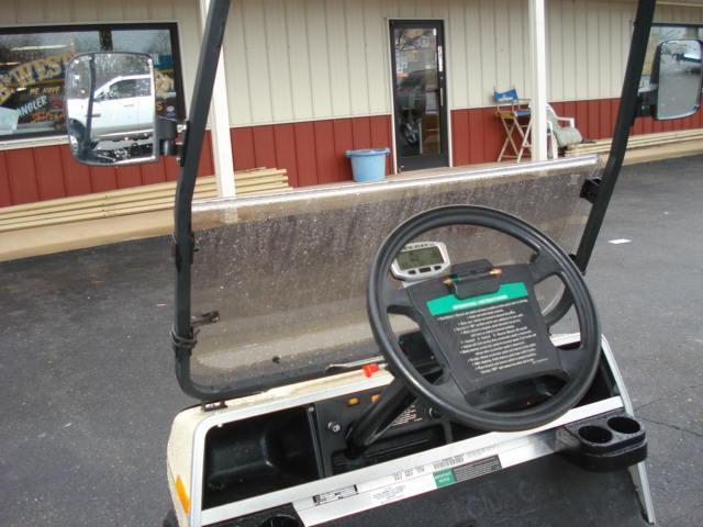 2013 Street Cartz 2 Person Golf Cart