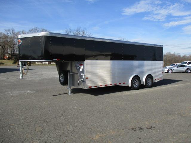2019 Sundowner Trailers 28ft Enclosed Cargo Trailer in Yadkinville, NC