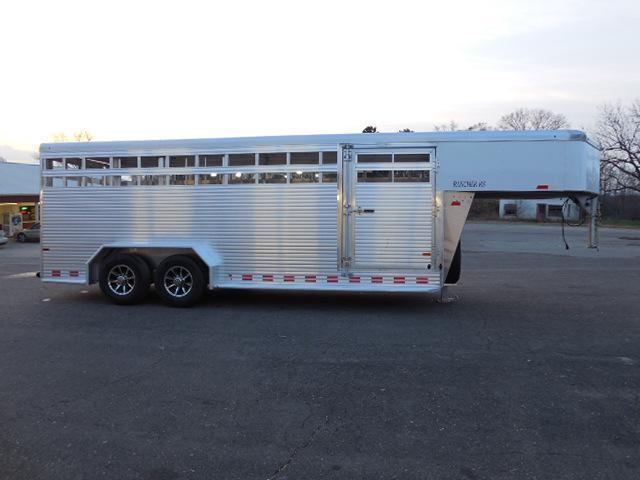 2016 Sundowner Trailers 20 Rancher RS Livestock Trailer in Ashburn, VA
