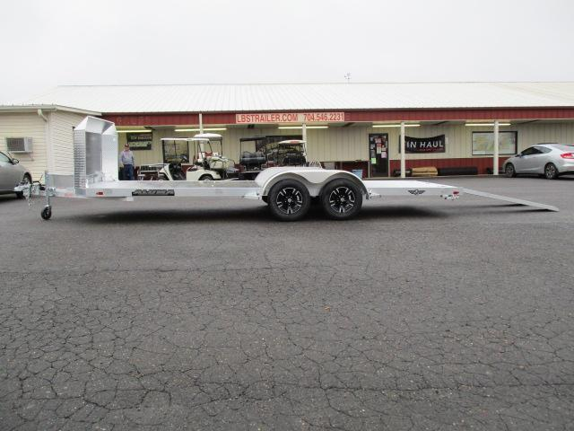 2019 Aluma 8220 Car / Racing Trailer in Pageland, SC