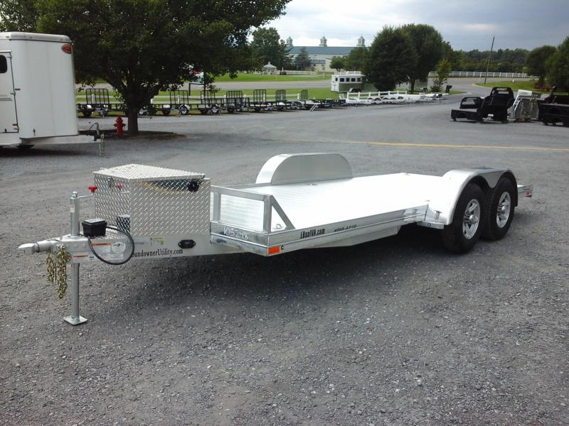 2018 Sundowner Trailers 18ft Utility Trailer in Ashburn, VA