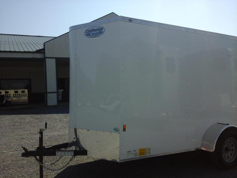 2017 Forest River Inc. 6 X 10  Enclosed Cargo Trailer in Ashburn, VA