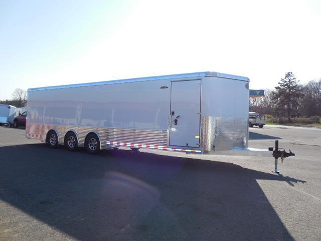 2016 Sundowner Trailers 32ft  Cargo / Enclosed Trailer in Ashburn, VA