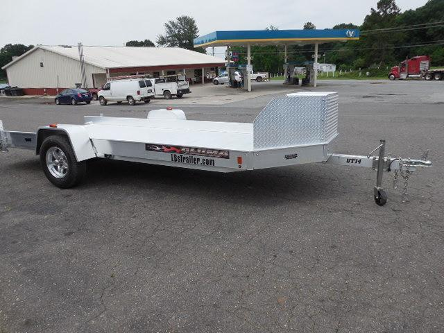 2016 Aluma UT14 ATV Trailer