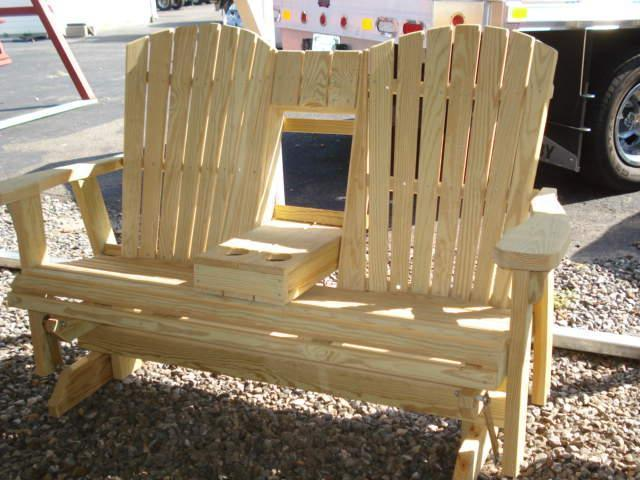 2015 Other Amish Made Furniture