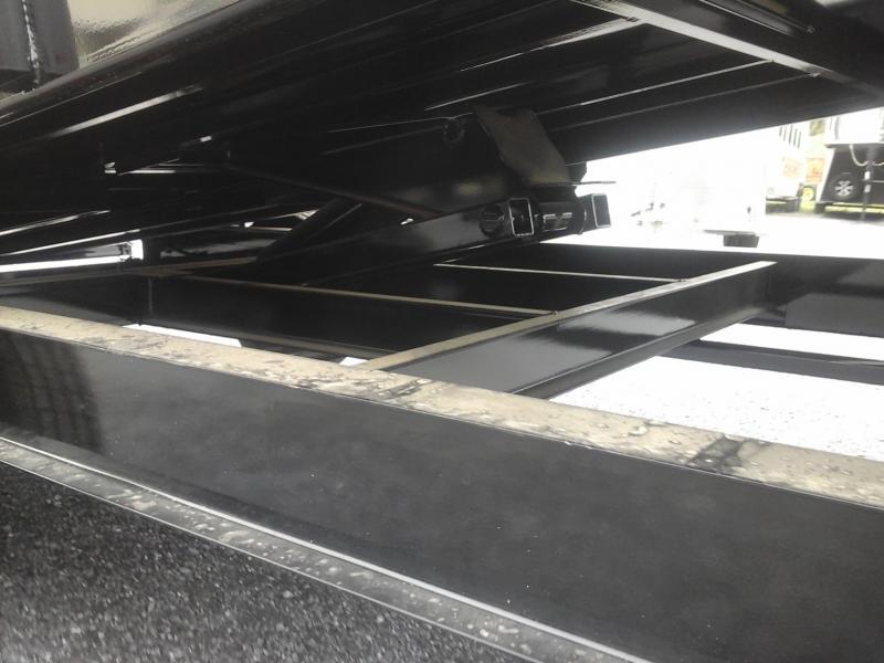2019 Load Trail 83x14 TA GN Dump Trailer