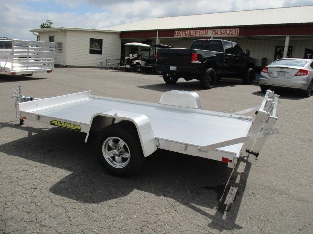 2019 Aluma BP 6310 BT Utility Trailer