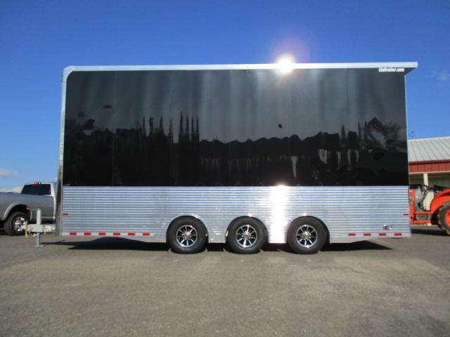 2019 Sundowner Trailers 24ft Stacker Car / Racing Trailer in Pageland, SC