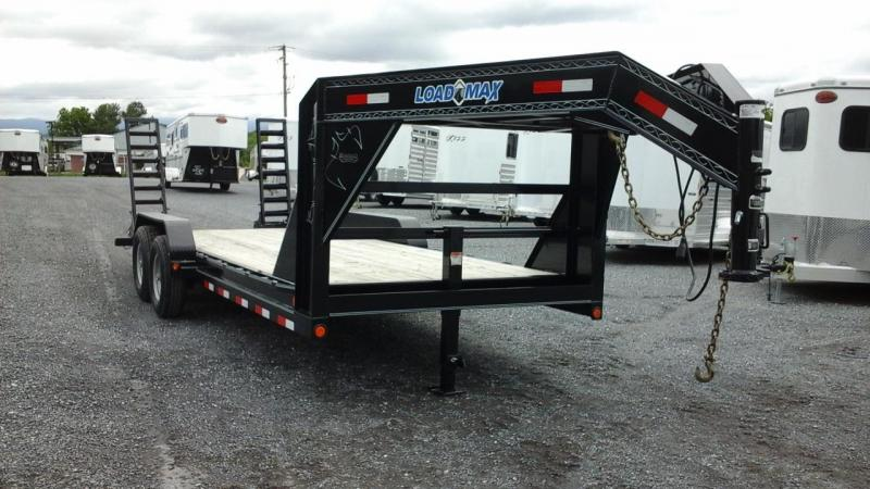 2015 Load Trail 83x20 GN Car / Racing Trailer