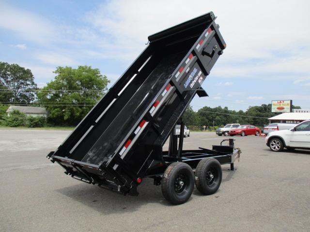 2019 Load Trail 83 x 14 Dump Trailer