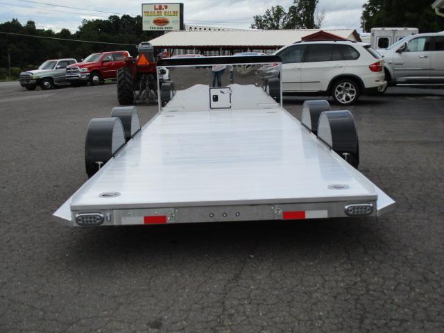 2019 Sundowner Trailers Ultra 22ft Car / Racing Trailer