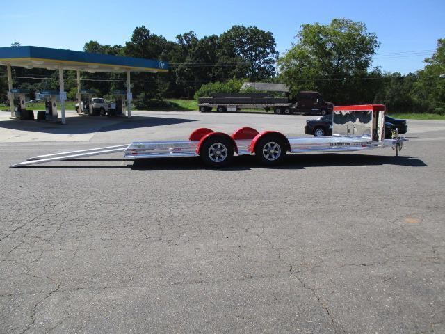 2020 Sundowner Trailers Ultra 22ft Car / Racing Trailer