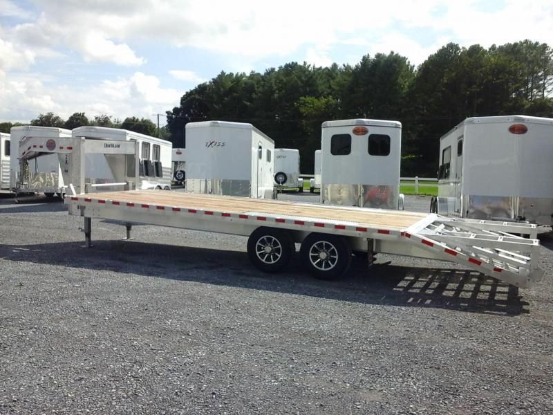 2018 Sundowner Trailers 25XL GN Equipment Trailer in Ashburn, VA