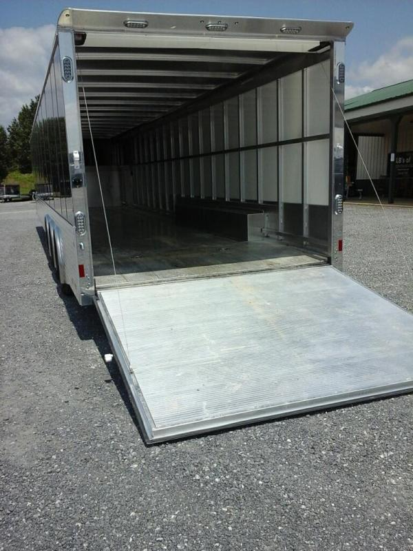 2020 Sundowner Trailers XTRA 40 GN Enclosed Cargo Trailer