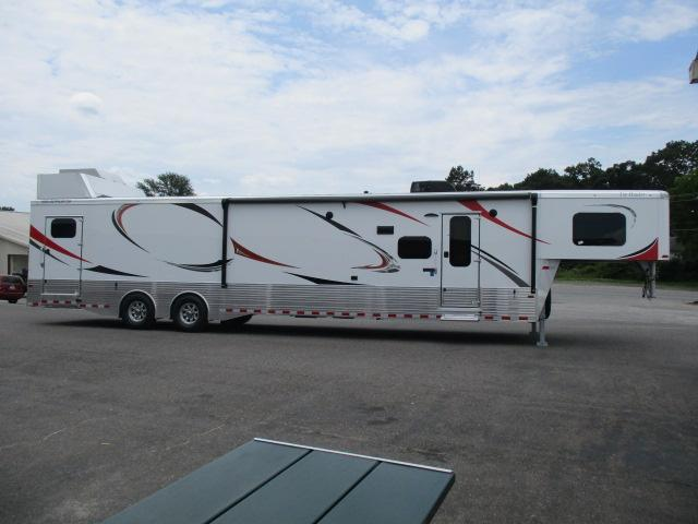 2019 Sundowner Trailers 44ft Toy Hauler
