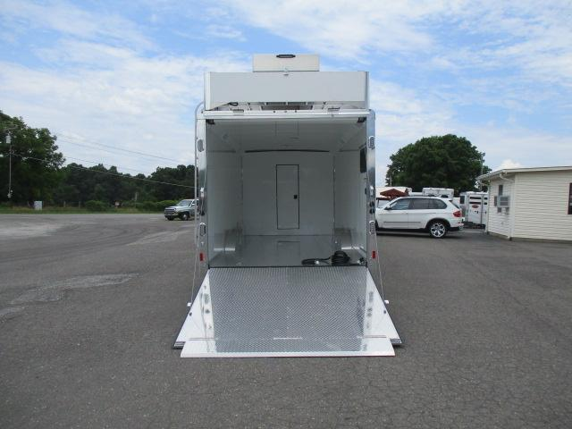 2019 Sundowner Trailers 2486GM Toy Hauler