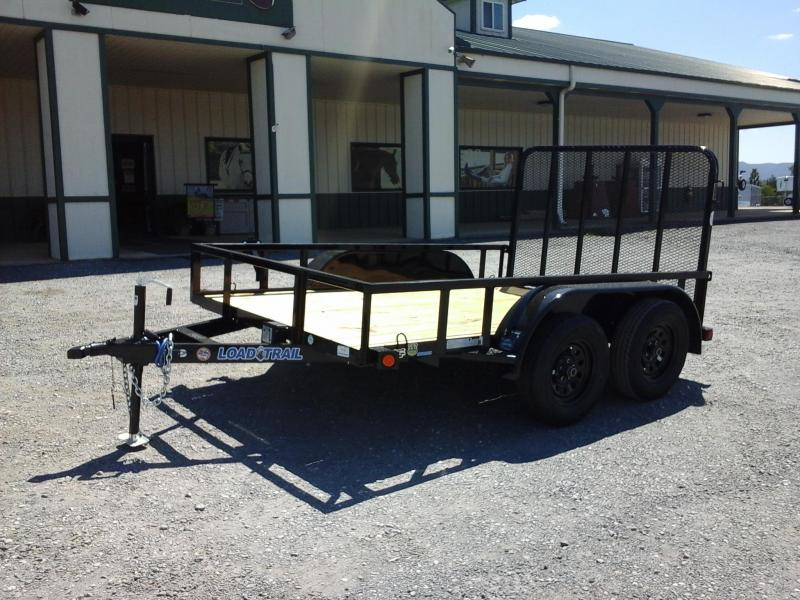 2018 Load Trail 77 x 10 Utility Trailer in Ashburn, VA