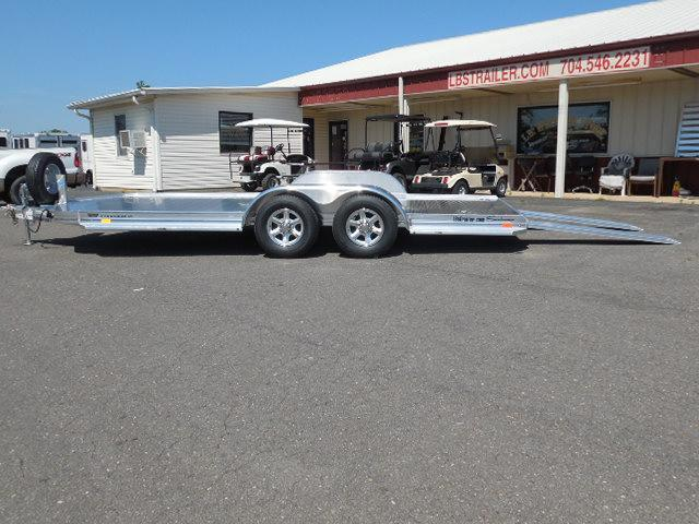 2018 Sundowner Trailers BP 20ft Car / Racing Trailer