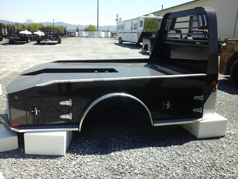 2018 Norstar WH Truck Bed