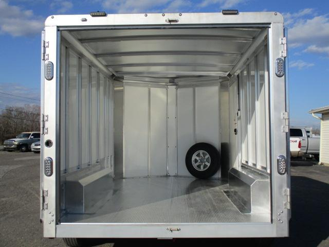 2019 Sundowner Trailers 16ft Enclosed Cargo Trailer