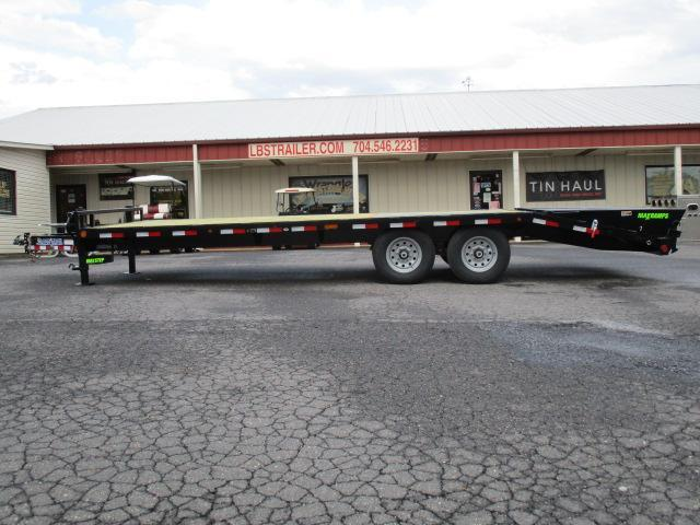 2019 Load Trail 102 X 24 Equipment Trailer
