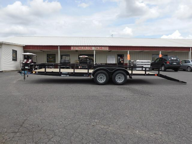 2017 Load Trail 83 x 20 Utility Trailer in Ashburn, VA