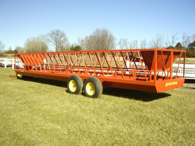 2015 Other 530T Feeder Wagon