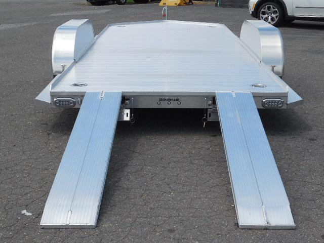 2018 Sundowner Trailers BP 19ft Equipment Trailer