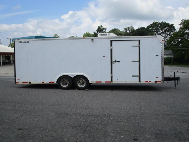 1995 Pace American 8 x 24 Car / Racing Trailer