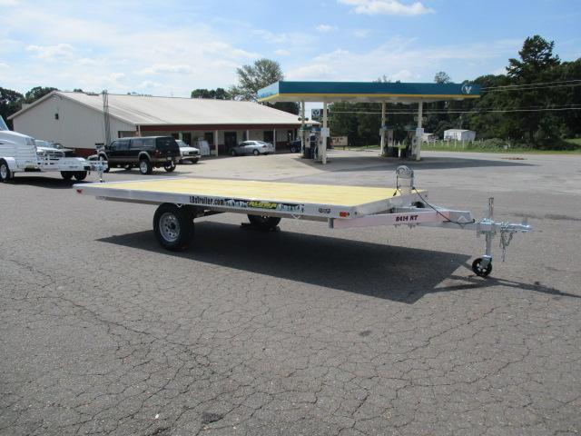 2019 Aluma 8414RT Watercraft Trailer in Ben Wheeler, TX