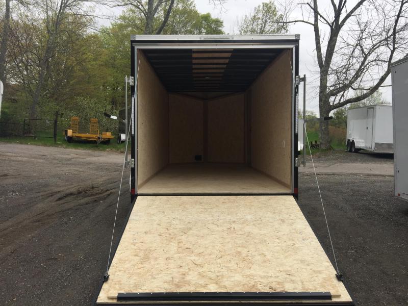 2020 Cargo Express XLWSE Enclosed Cargo Trailer