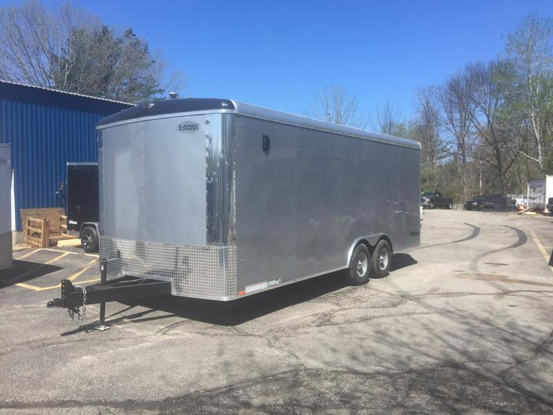 2019 Cargo Express XLRSE 8.5x20 Enclosed Cargo Trailer