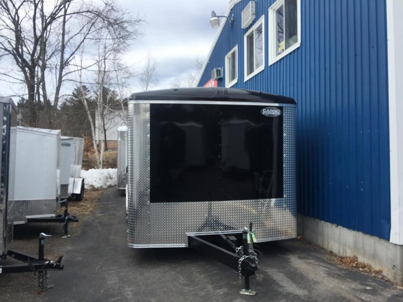 2020 Cargo Express XLRSE8.5x18TE2 Enclosed Cargo Trailer