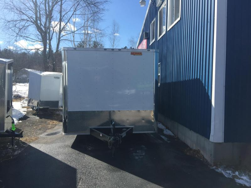 2019 Nexhaul Rocket Enclosed Cargo Trailer