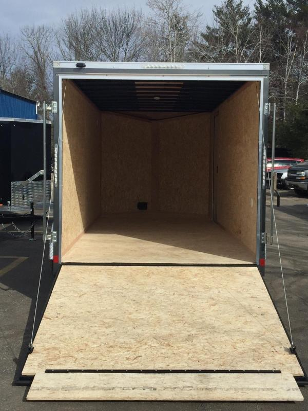 2019 Cargo Express XLW7x16TE2SE Enclosed Cargo Trailer