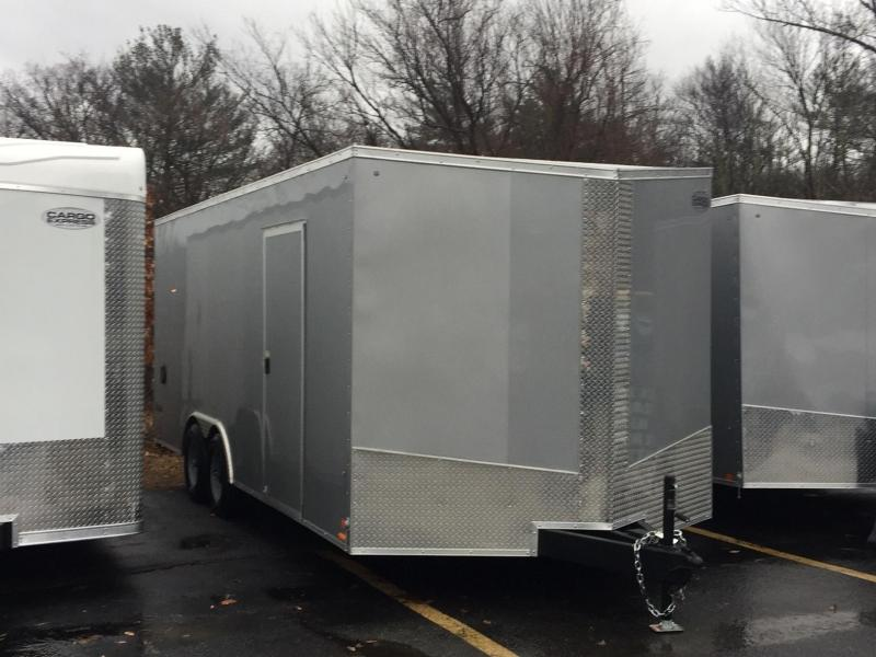 2019 Cargo Express XLWSE Car / Racing Trailer