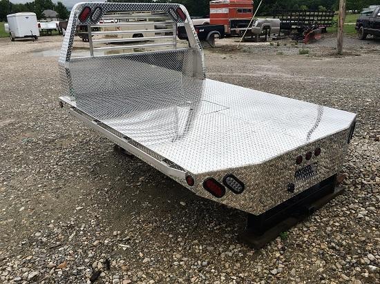 Aluminum Replacement Flatbed