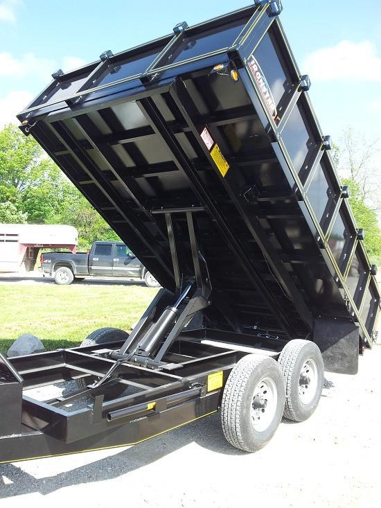 Need a Trailer for a weekend project?