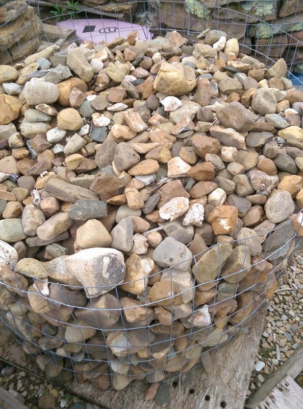 Small Creek Rock