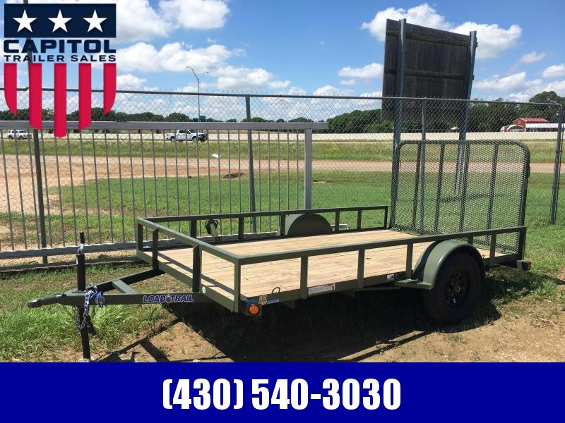 2018 Load Trail SE7712 Utility Trailer in Ashburn, VA