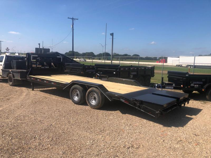 2019 Delco Trailers GC102X2427K Car / Racing Trailer