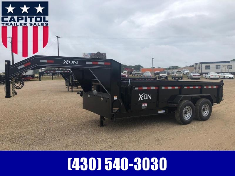 2019 X-On I6-GD Dump Trailer in Ashburn, VA