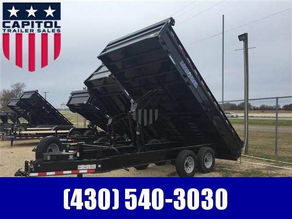 2018 Load Trail DZ9616 Dump Trailer in Ashburn, VA