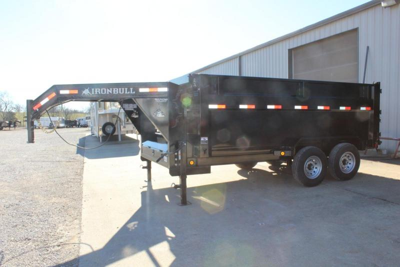 2019 Norstar DTG Dump Trailer in Ashburn, VA