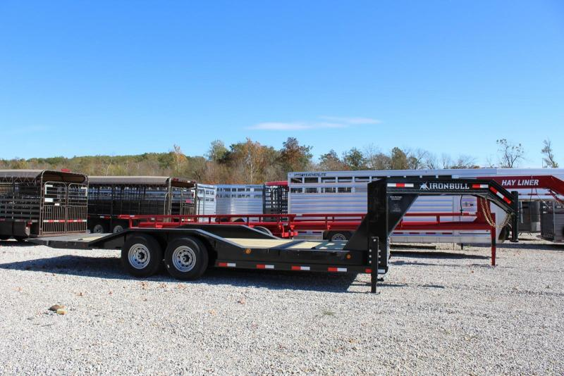 2018 Norstar TLG0220072 Equipment Trailer