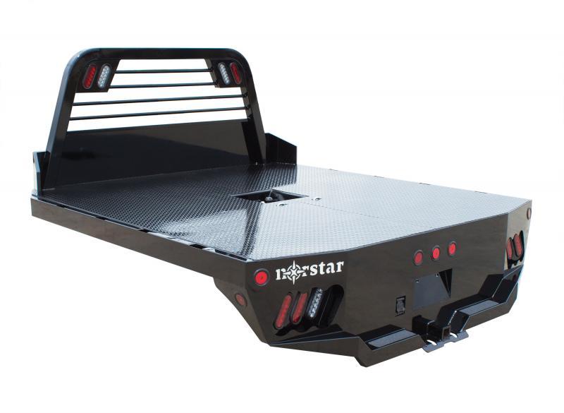 2018 Norstar SF TRUCK BED